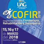 COFIR 2018